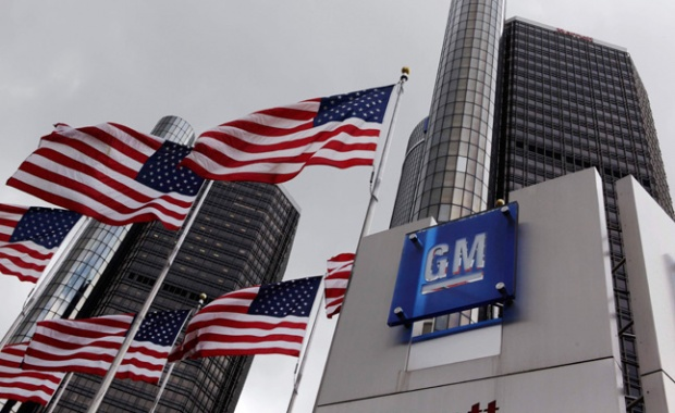 GM Shifts Financial Burden From Returns to Suppliers