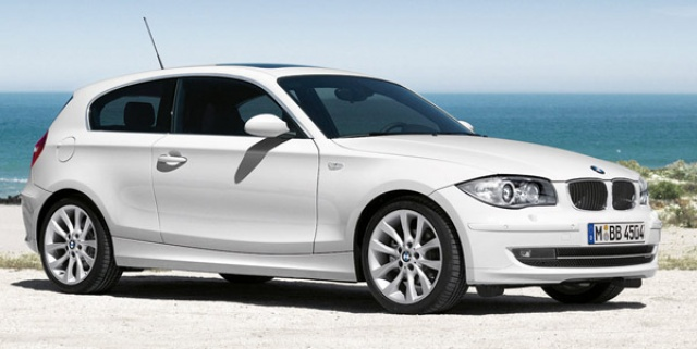 Future BMW 1 Series May Lose US Roots