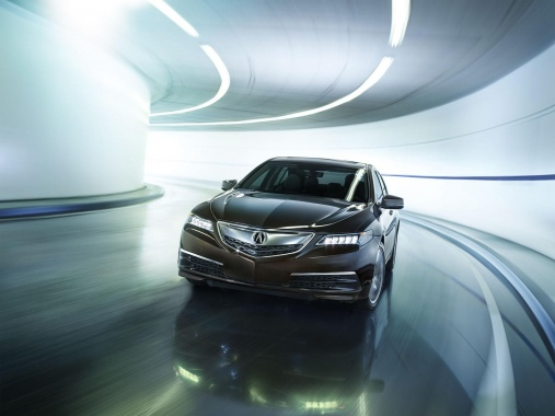 Next Year's TLX from Acura to Cost Minimum $31,000