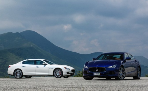 Maserati comes up with Plug-in Hybrid Cars After Saying EVs Were 'Nonsense'