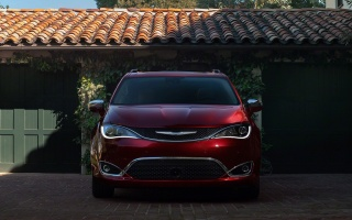 Fuel Economy Numbers for 2017 Chrysler Pacifica MPG