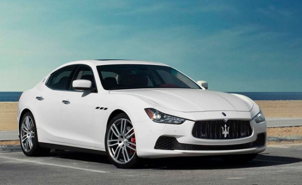 Recall of Maserati Ghibli and Quattroporte: Unintended Acceleration