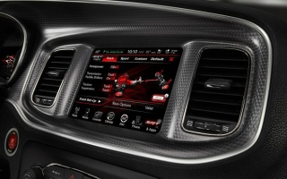 An Android-Based Next Infotainment System From Chrysler