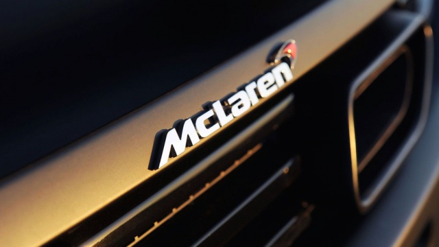 McLaren Chassis Manufacture is Moving to the United Kingdom