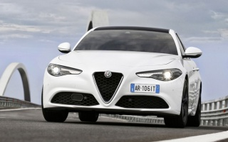 Expect To See Alfa Romeo Giulia Coupe In 2018