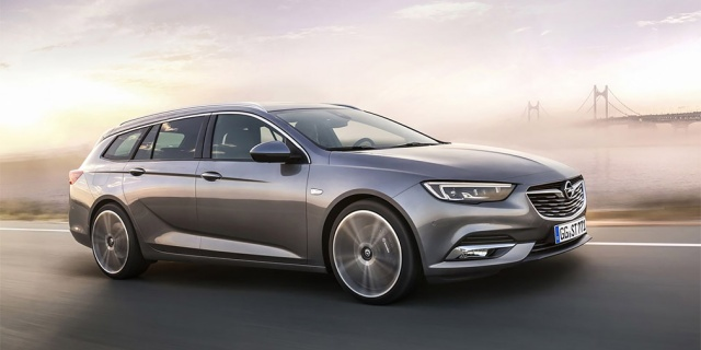 Opel Insignia has a new 200-strong engine