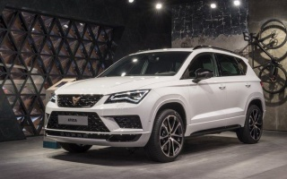 Cupra prepares 7 new products at once until 2021
