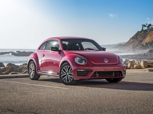 Volkswagen Beetle will not get a new version