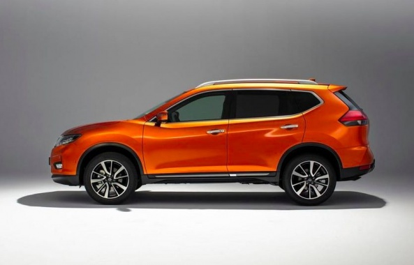 Nissan X-Trail has lost several engines