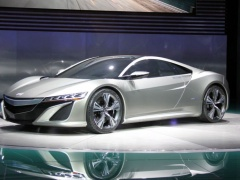 2015 Acura NSX will be Constructed at New Performance Manufacturing Facility in Ohio pic #221