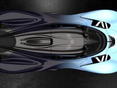 New Aston Martin Valkyrie Super Hybrid has shown Designs