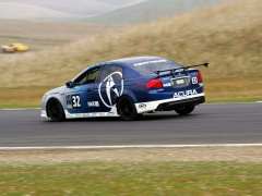 acura tl 25 hours of thunderhill pic #17852