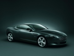 DB9 Sport Pack photo #34470