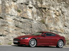 aston martin dbs infa red pic #49769