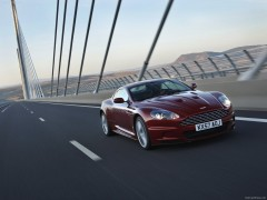 aston martin dbs infa red pic #49771
