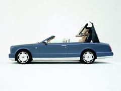 Arnage Drophead Coupe photo #18555