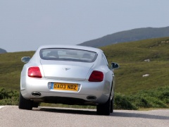 Continental GT photo #19088