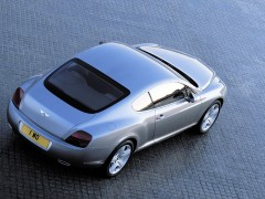 Bentley Continental GT pic
