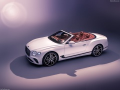bentley continental gt pic #192960