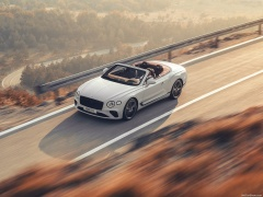bentley continental gt pic #192966
