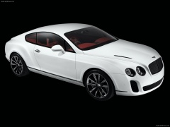 bentley continental supersports pic #61563