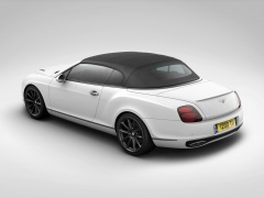 bentley continental supersports convertible pic #92057