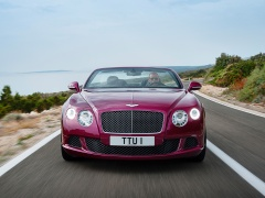 bentley continental gt pic #97936