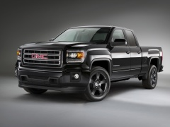 gmc sierra elevation edition pic #129400