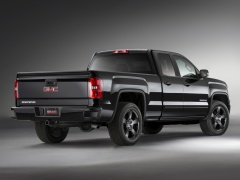 GMC Sierra Elevation Edition pic