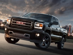 gmc sierra elevation edition pic #136376