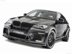 BMW X6 Tycoon Evo M photo #72453