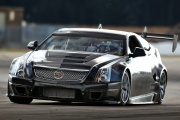 CTS-V Coupe Race Car