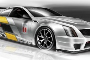 CTS-V Racing Coupe