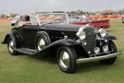 452 B V16 Fisher Convertible Coupe