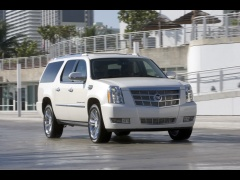 Escalade Platinum photo #50054