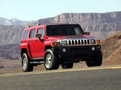 hummer h3 pic #16538