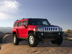 hummer h3 pic #16542
