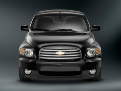 Chevrolet HHR Fall Limited Edition pic