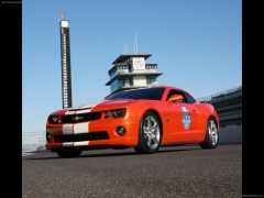 chevrolet camaro ss indy 500 pace car pic #70019