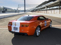 chevrolet camaro ss indy 500 pace car pic #70023