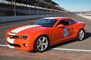 Camaro SS Indy 500 Pace Car