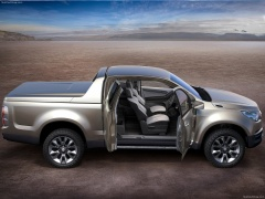 chevrolet colorado concept pic #78762