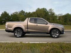 chevrolet colorado concept pic #78763