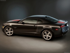 Chevrolet Camaro 45th Anniversary Edition pic