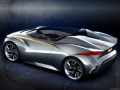 Chevrolet Miray Concept pic