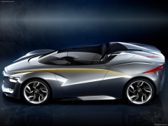 chevrolet miray concept pic #79965