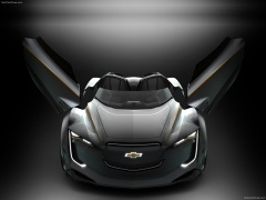 chevrolet miray concept pic #79967