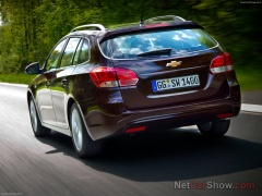 chevrolet cruze station wagon pic #92769
