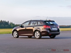 chevrolet cruze station wagon pic #92770