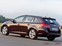 chevrolet cruze station wagon pic #92771